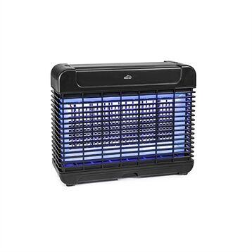 Lacor Destructeur d'insectes lampes UV-A LED 150 m² Lacor