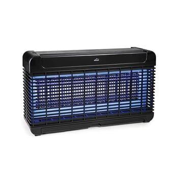 Lacor Destructeur d'insectes lampes UV-A LED 300 m² Lacor