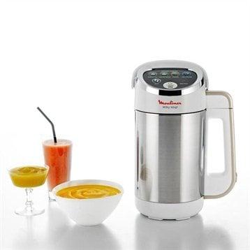 Moulinex Blender chauffant Easy soup 1,2 L - 1200 W LM8411 Moulinex