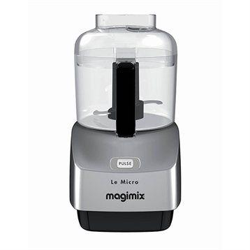 Magimix Mini hachoir Magimix Le Micro Chrome 18115F