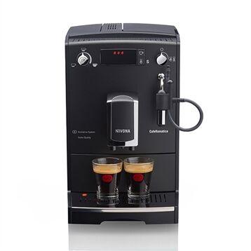 Nivona Machiné à café avec broyeur Romatica 520 - 1455 W NICR520 Nivona