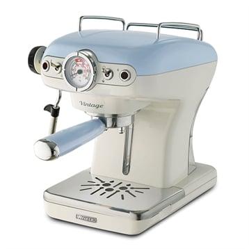 Ariete Machine à café Expresso Vintage Celeste 0,9 L 1389 3 Ariete