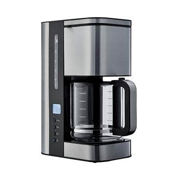 Simeo Cafetière filtre programmable 12 tasses CFP200 Simeo