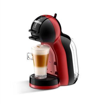 Krups Cafetière Nescafe Dolce Gusto mini me noir et rouge YY2749FD Krups