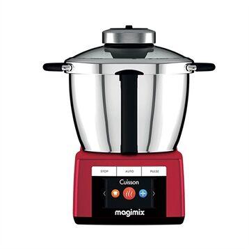 Magimix Robot Cook Expert Rouge 18904 Magimix