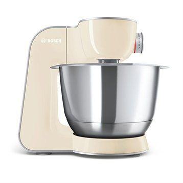 Bosch Robot multifonctions Kitchen Machine MUM5 vanille 1000 W MUM58920 Bosch