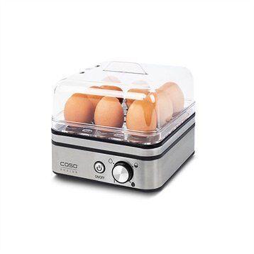 Caso Cuiseur à œufs 8 oeufs Caso