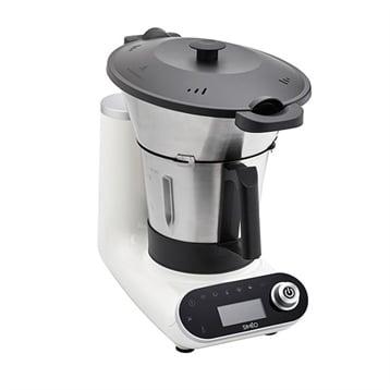 Simeo Robot cuiseur induction et vapeur 2000 W RCI710 Simeo