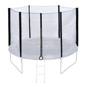 Happy Garden Filet de protection pour trampoline Ø305cm ADELAÏDE - Publicité