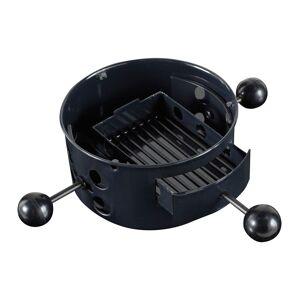 Cook'in Garden - Barbecue au charbon de bois ISY FONTE 2 - Publicité