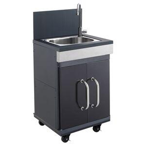 Cook'in Garden - Meuble d'appoint EVIER FIDGI - Publicité