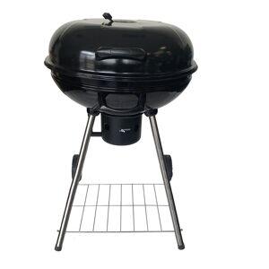 Happy Garden Barbecue boule au charbon de bois FRESNO - Publicité