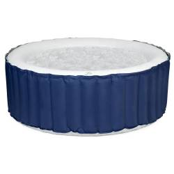 MSPA Spa gonflable rond Ø204cm LITE - 6 places