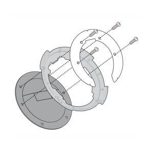 Givi BF10 - Givi Bride métallique pour TANKLOCK Ducati DL 650/1000 V-Strom - Publicité