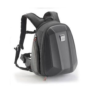 Givi ST606 - Givi Sac à dos à coque thermoformée, capacité 22 litres - Publicité
