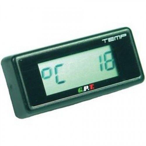 GPT MTH 2001 C - GPT Thermomètre digital