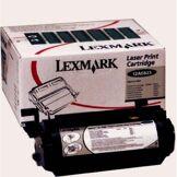 Lexmark D'origine Lexmark Optra SE 3455 N SOL toner (Lexmark 12A0825) noir, 23 000 pages, 17,64 centimes par page