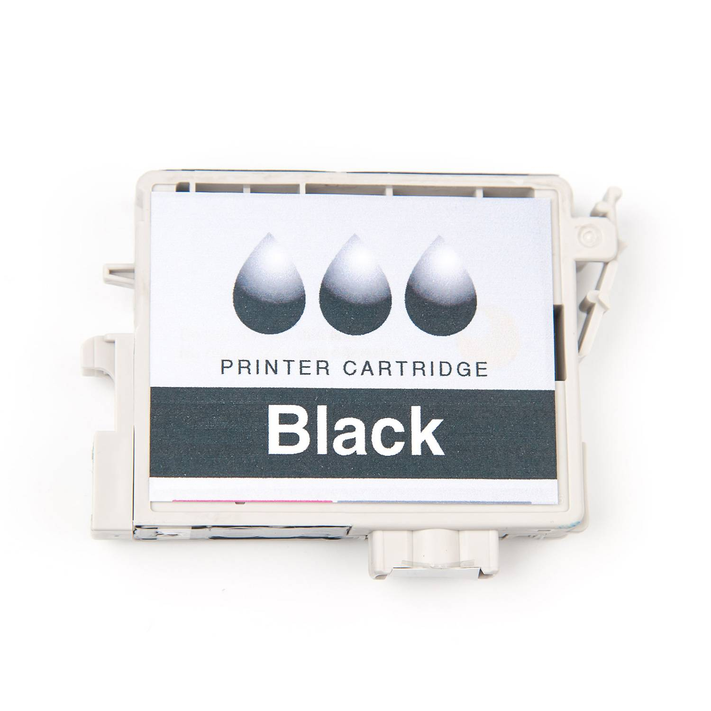 HP D'origine HP Envy Photo 6200 Series cartouche d'encre (303 / T6N02AE#301) noir, contenu: 4 ml