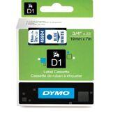 Dymo D'origine Dymo Labelmanager 350 D étiquettes (Dymo S0720840 / 45804) multicolor 19mm x 7m