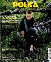 ART Polka Magazine - Abonnement 12 mois
