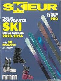 Skieur Magazine + Skieur Racing - Abonnement 12 mois