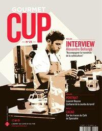 Gourmet Cup - Abonnement 12 mois