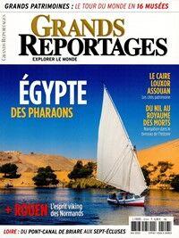 Grands Reportages - Abonnement 1...