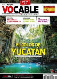 Vocable Espagnol - Abonnement 12 mois