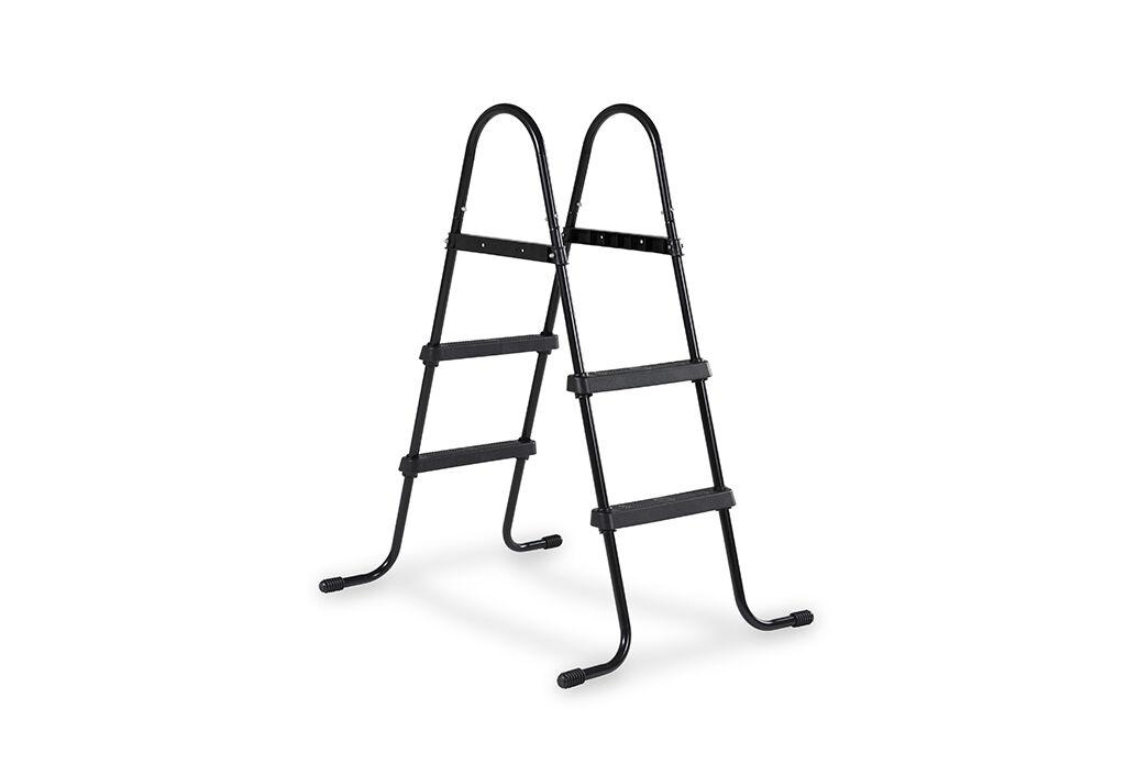 Exit Toys Échelle de piscine pour hauteur de 60-90 cm