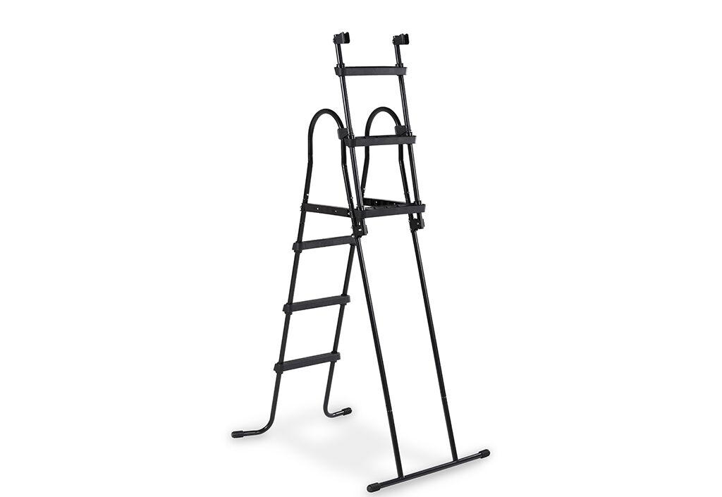Exit Toys Échelle de piscine pour hauteur de 91-107 cm