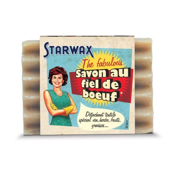 STARWAX Savon au fiel de boeuf Starwax The Fabulous