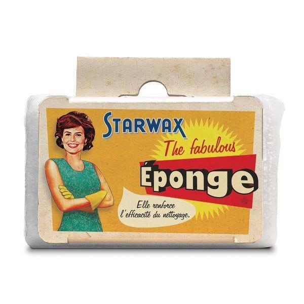 STARWAX Éponge Starwax The Fabulous