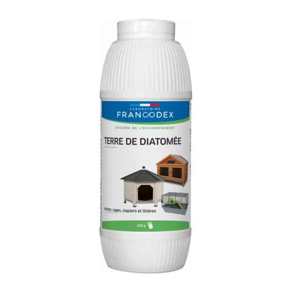 FRANCODEX Terre de Diatomée FRANCODEX