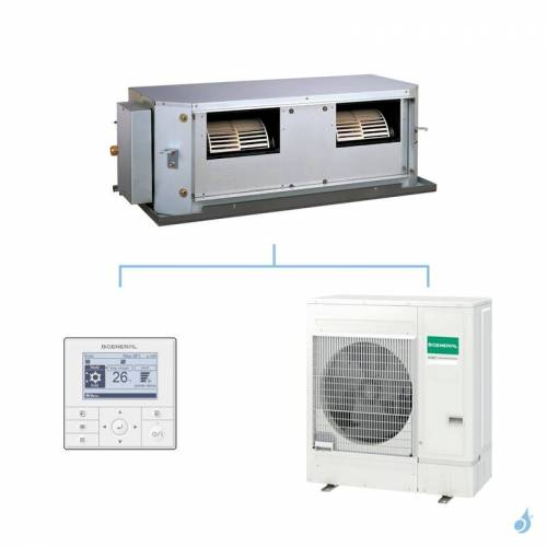 General climatisation mono split...