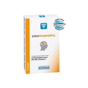 Nutergia Ergyfosforyl - 60 capsules - Publicité