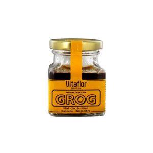 Vitaflor Préparation pour Grog 100 g - Publicité
