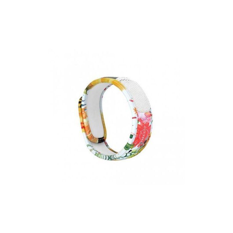 Parakito Bracelet Flowery 1 unité