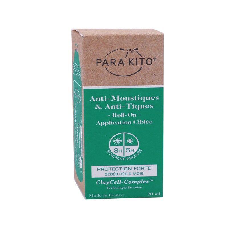 Parakito Spray anti-tiques 20ml