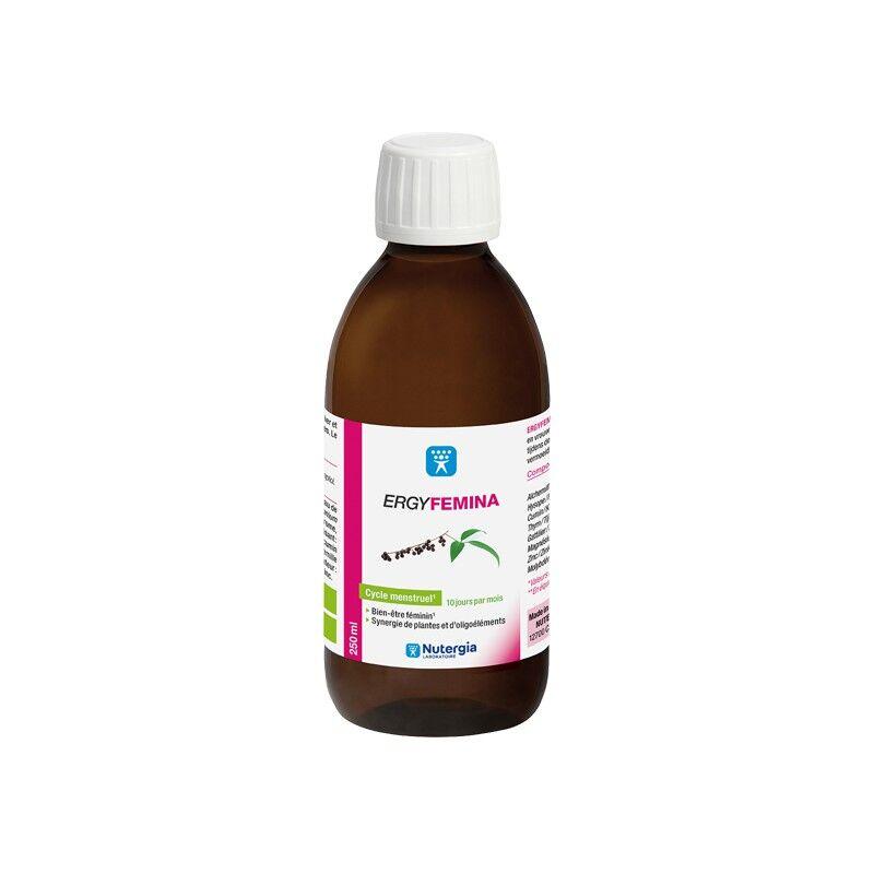 Nutergia Ergyfemina - 250ml