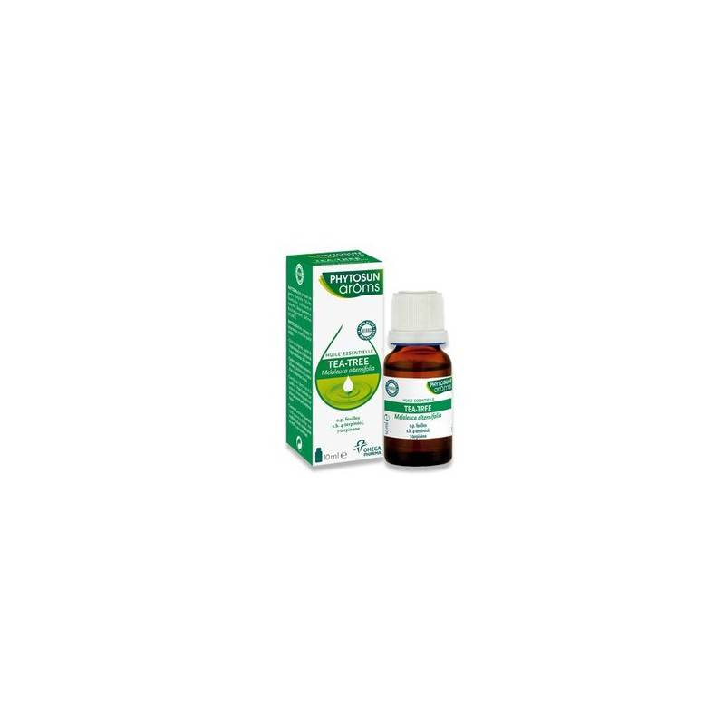 Phytosunarôms Phytosun Arôms Tea-tree 10 ml