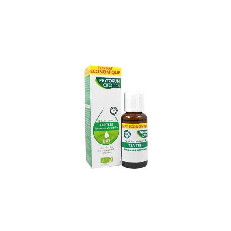 Phytosunarôms Phytosun aroms Tea tree bio 30 ml
