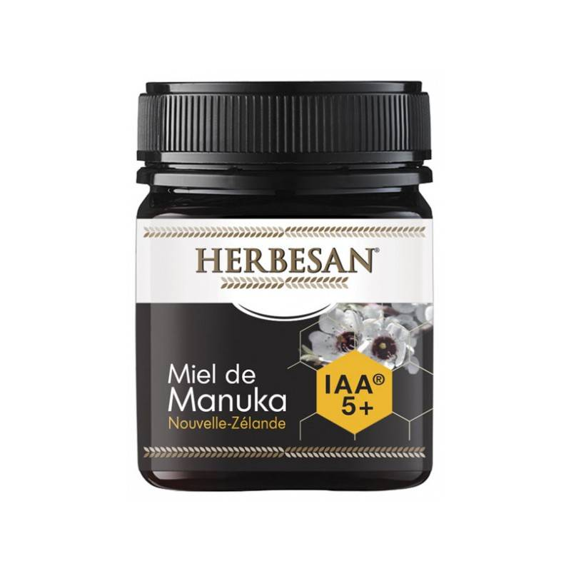 Super Diet Herbesan Miel de Manuka IAA5+ - 250g