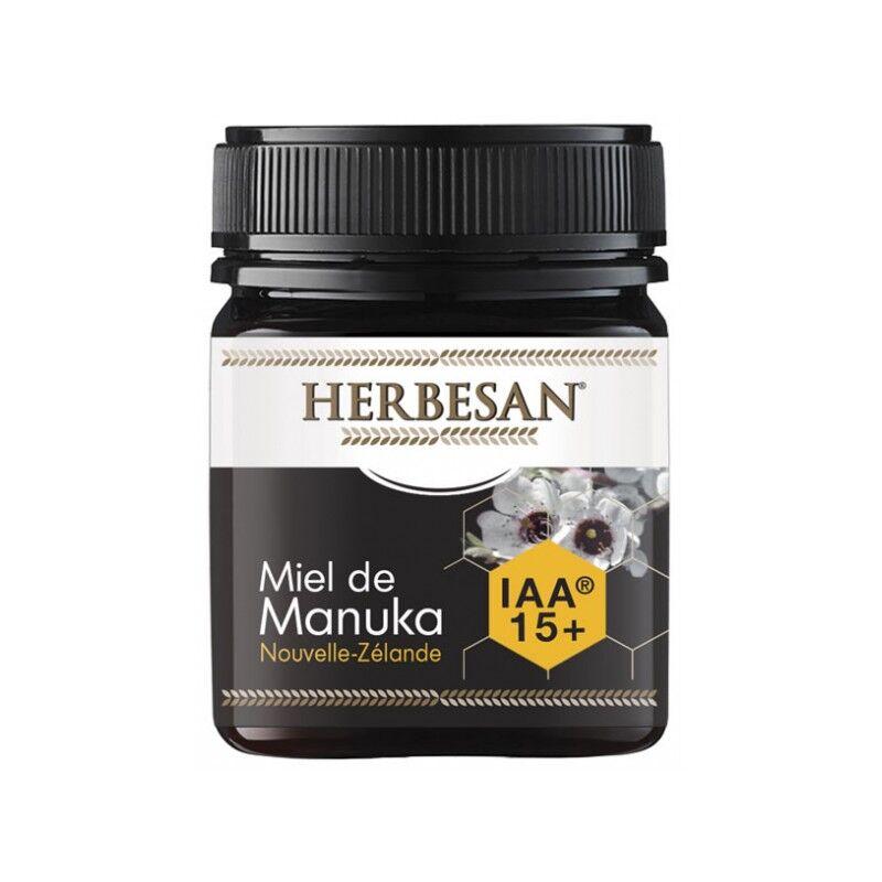 Super Diet Herbesan Miel de Manuka IAA15+ - 250g