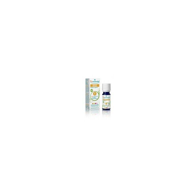 Puressentiel  Thym à linalol Bio 5ml