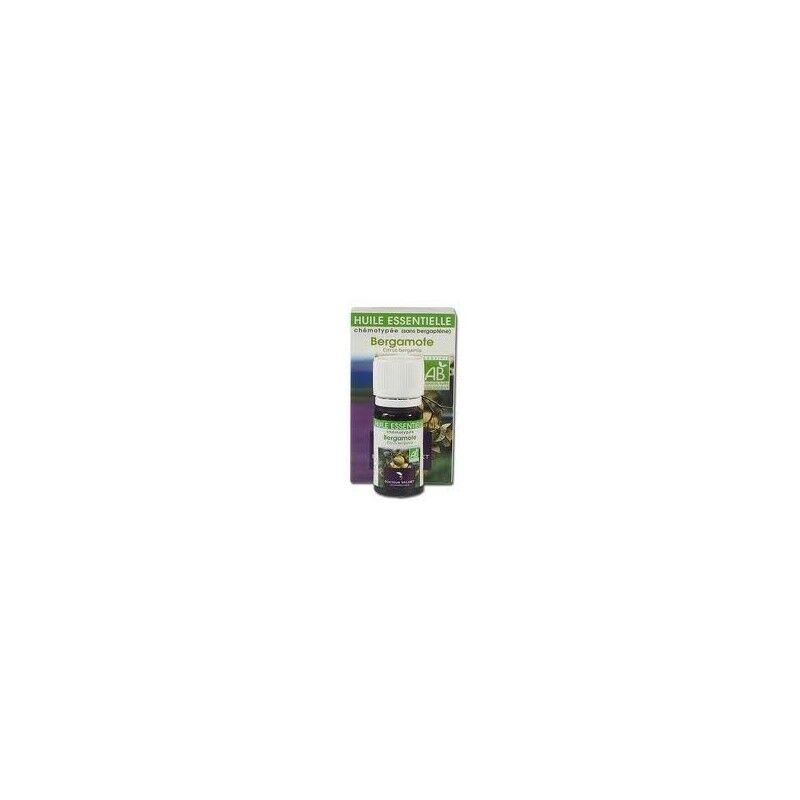 Valnet bergamote huile essentielle  bio Valnet 10ml