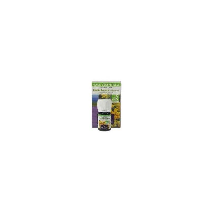 Valnet helichryse huile essentielle bio Valnet 5ml
