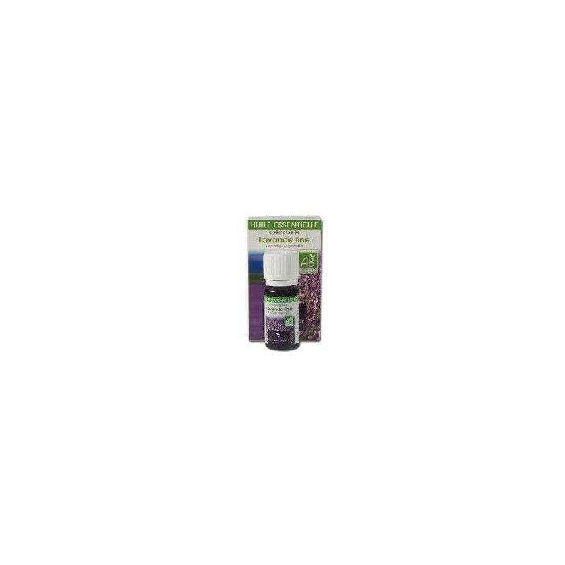 Valnet lavande fine huile essentielle bio Valnet