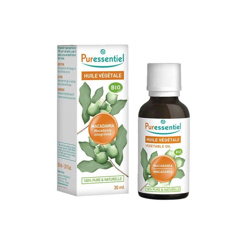 Puressentiel Huile Végétale Bio Macadamia 30 m