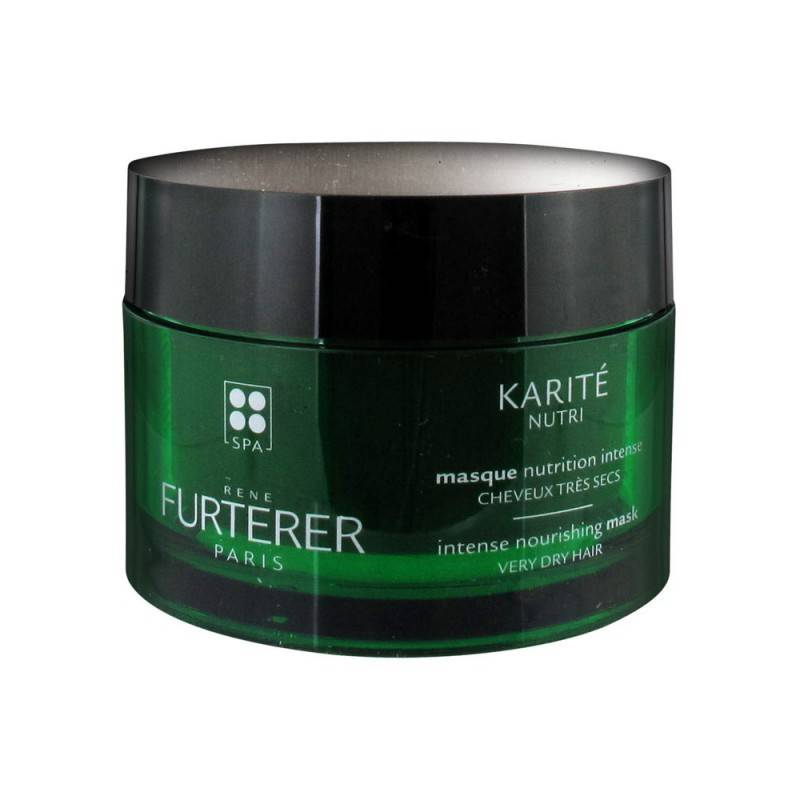 René Furterer Rene furterer karité masque nutrition intense 200 ml