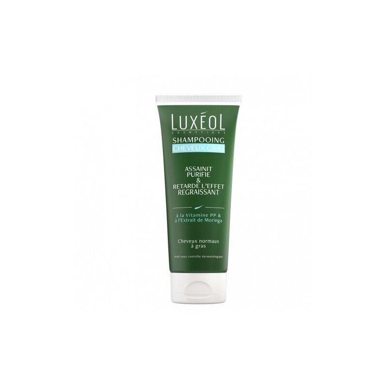 Luxeol Luxéol shampooing cheveux gras 200 ml